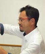 宝塚逆瀬川駅前 理容室のヘアサロンTSUSHIMA スタッフの画像7