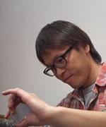 宝塚逆瀬川駅前 理容室のヘアサロンTSUSHIMA スタッフendoの画像